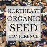 Northeast Organic Seed Conference logo