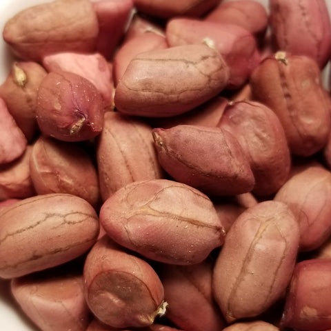 Madison Wisconsin Peanut Seeds