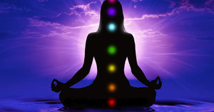 The 7 Chakras A beginners Guide