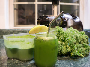 Benefits Of Detoxing: Why You Should Start