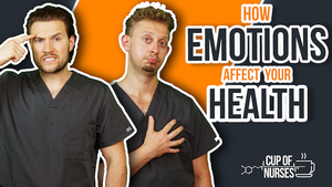 Episode 12: How Emotions Affect Your Health
