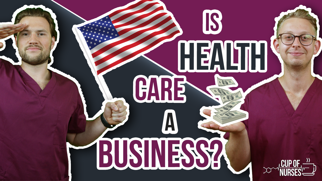 EPI: 20 Is Healthcare A Business