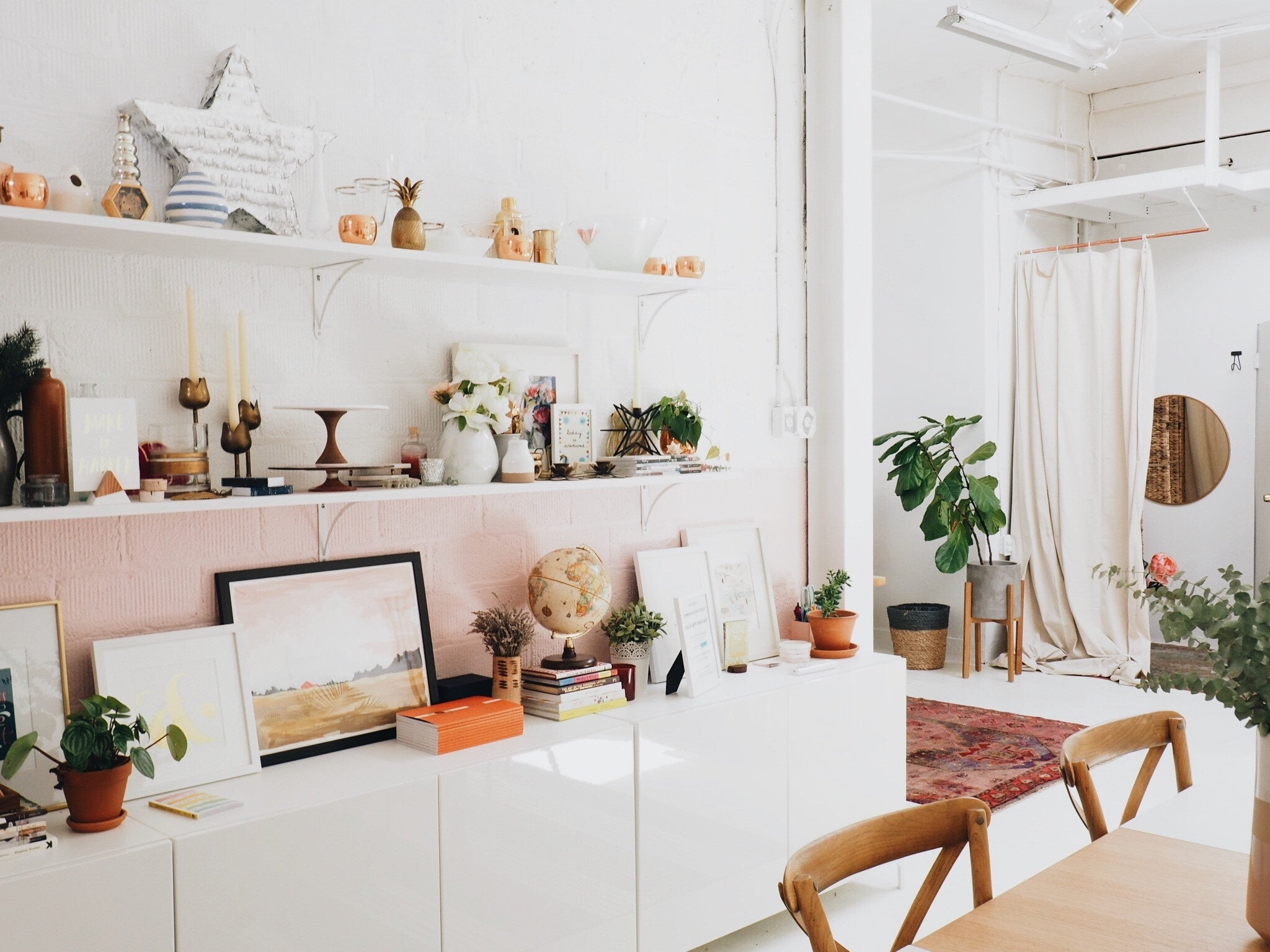 3 Basics to a Mindful Room: Feng Shui