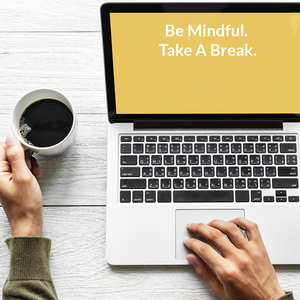 5 Ways To Implement Mindfulness In The Workplace