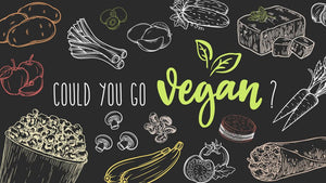 Transition To Vegan In 30 Days