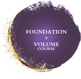 Foundation + Volume Course