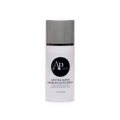 Gentle Alpha Hydroxy Acid Serum