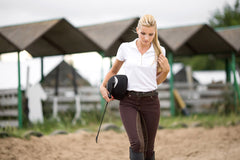 Dress For Success In Equestrian Style