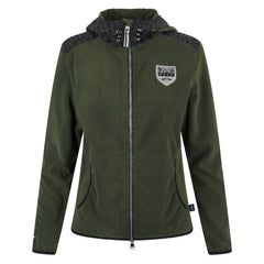 HV Polo Fleece Zip Jacket Augusta