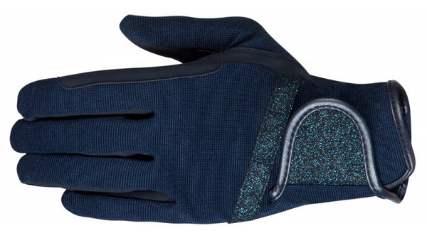 Pfiff Glamour Riding Glove - All Season