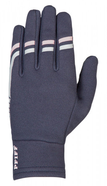 NEW! Pfiff 'Silicon' Winter Riding Gloves