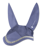 Waldhausen Dressage Ear Bonnet Lilac