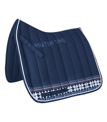 Kristiansand Saddle Pad -Dressage