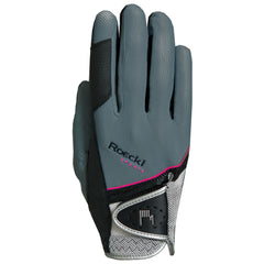 Roeckl Madrid Gloves - Grey