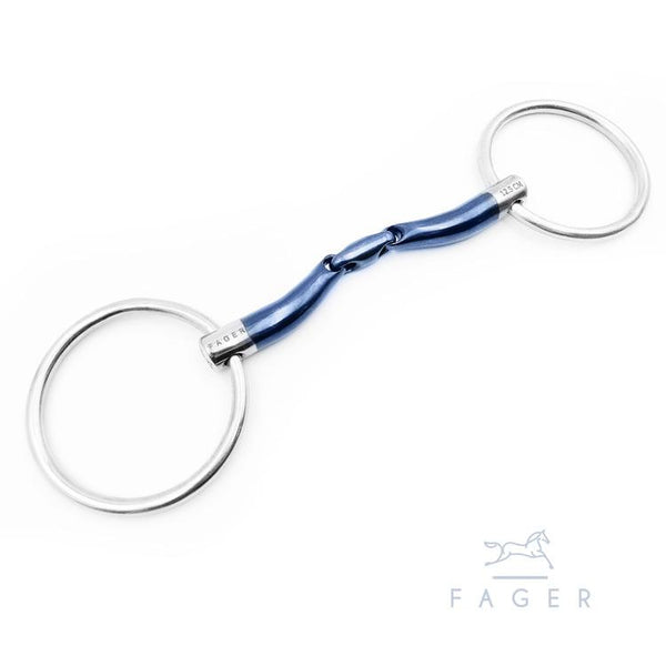 Fager Marcus Sweet Iron Loose Ring