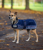 Kristiansand Fleece Dog Coat