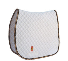 LÉTTIA Baker Dressage Saddle Pad (More Colors) - Fabulous Horse