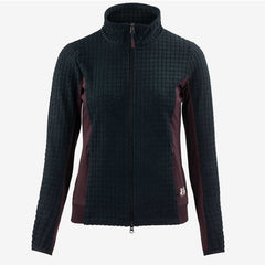 B Vertigo Darcey Technical Fleece Jacket
