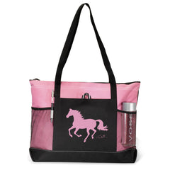 Galloping Horse Tote - Fabulous Horse