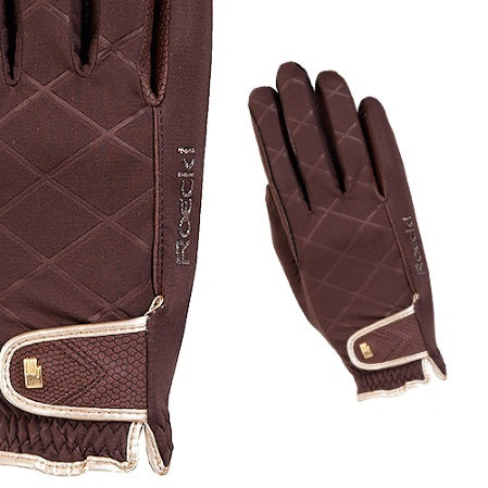 Roeckl Women's Winter Julia Glove