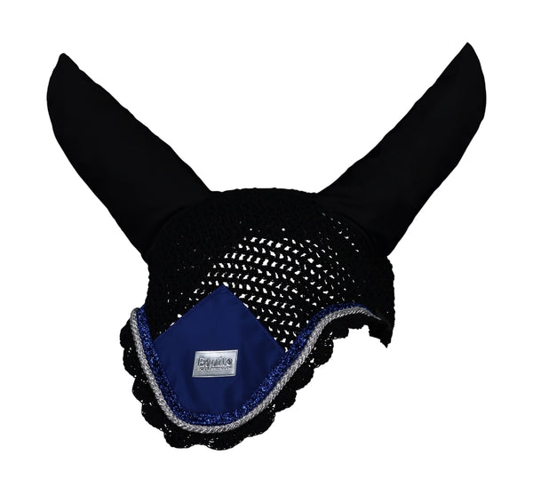 NEW! Equito Ear Bonnet Royal
