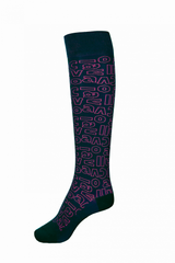 Cavallo Sasa Long Socks
