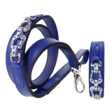NEW! Hartman & Rose After Eight Dog Leash
