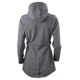 Freya Long Softshell Jacket (WATERPROOF)