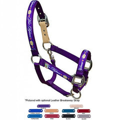 Personalized Name Your Highness High Fashion Horse Halter