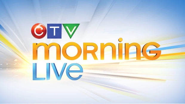 CTV Morning Live - Lockdown Showcase