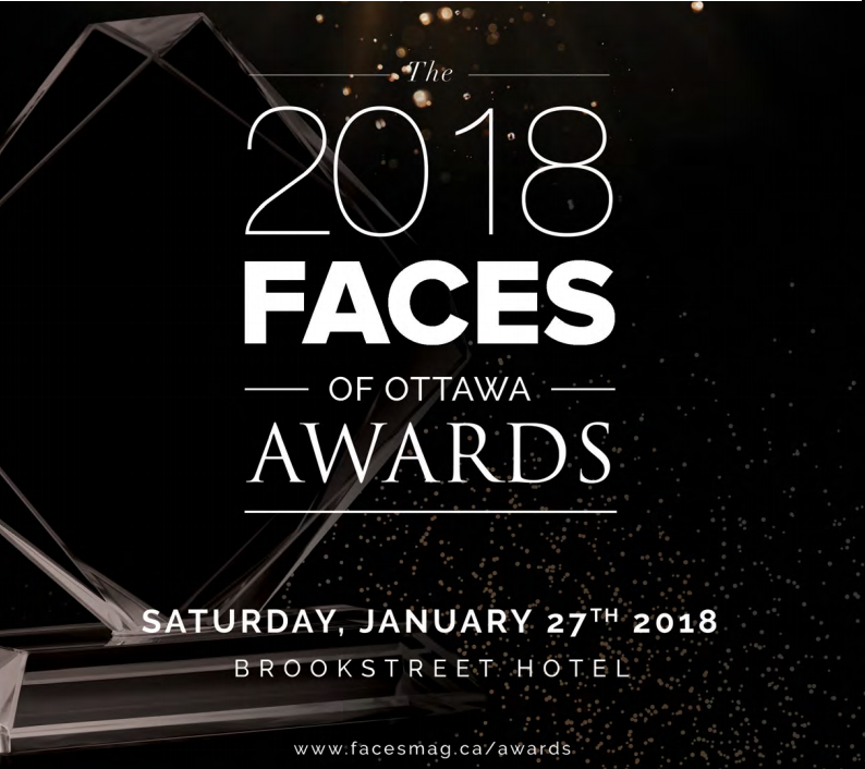 Iron X Fitness has been nominated for FACES MAGAZINE AWARDS!