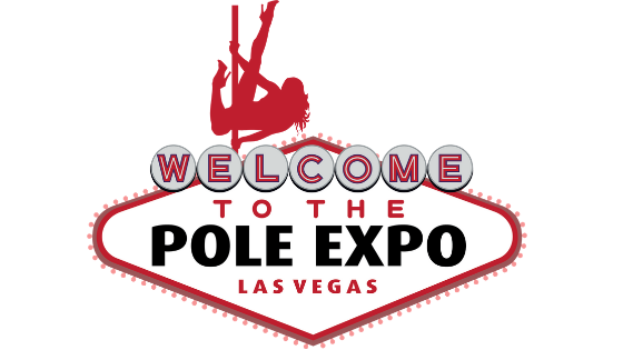 Trained with Pole Stars at Pole Expo