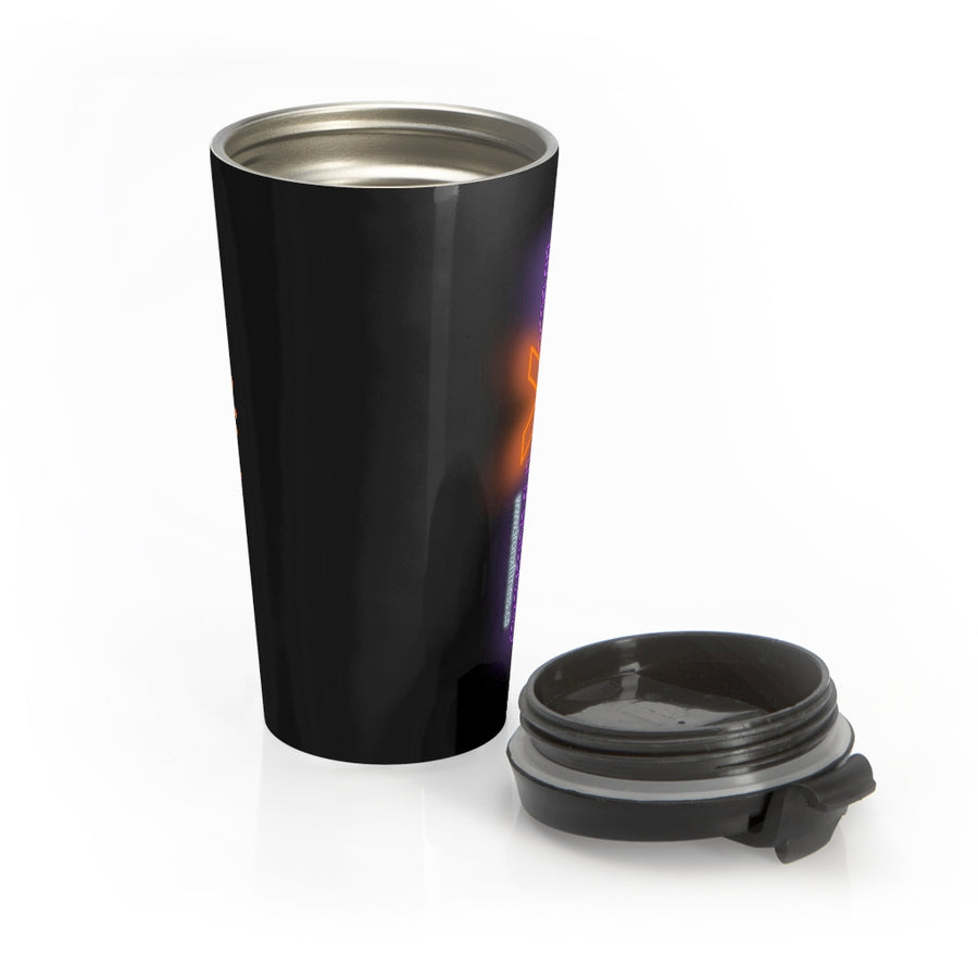 Copy of Stainless Steel Travel Mug
