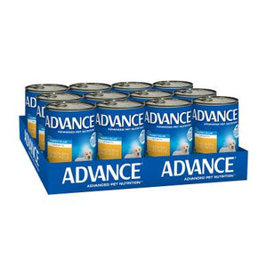 Advance® Advanced Pet Nutrition™ Puppy Plus Growth - Chicken