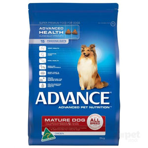 Advance® Advanced Pet Nutrition™ Mature Dog All Breed