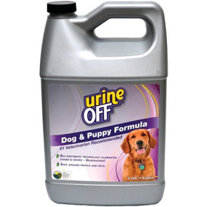 Urine Off® Odour and Stain Remover
