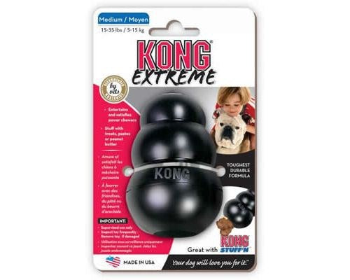 KONG® Dog Toy - Extreme