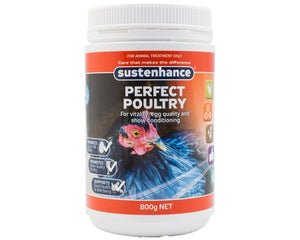 Sustenhance® Perfect Poultry