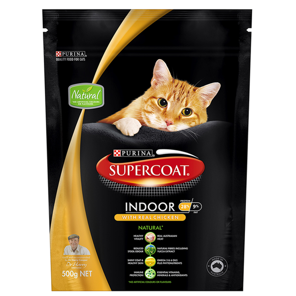 Supercoat® Cat Indoor