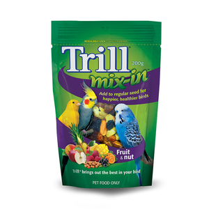TRILL™ MIX-IN ™ Fruit & Nut Blend