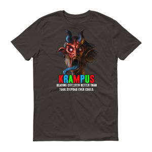 Krampus Stepdad Tee