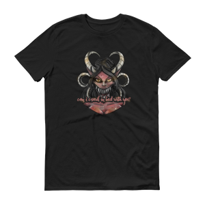Demon Seductress Tee