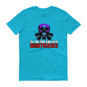 All The Cool Kids Have Nightmares Tee