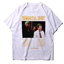 Immortal T-shirt