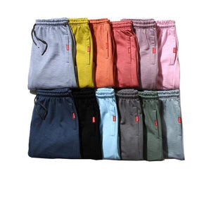 Bamboo Cotton Spiner Shorts