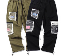 Remake Structure Pants