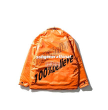 You Are Yourself Jacket (reversible)