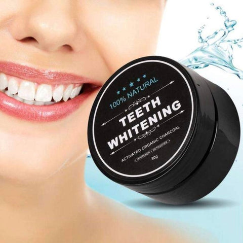 Premium Activated Charcoal Teeth Whitening | smartcooldeals.com