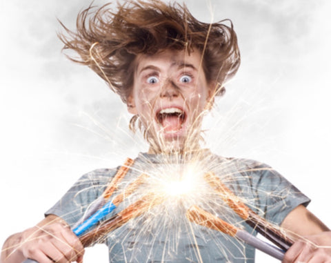 Electric Shock Game