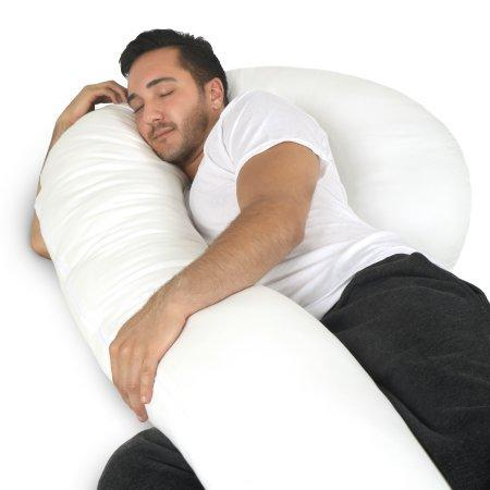 Most comfortable full body pillow